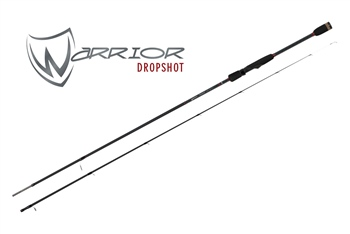 Fox Warrior Dropshot Rod