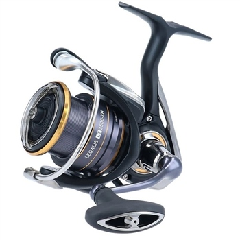 Daiwa 20 Legalis Spinning Reel  - Click to view a larger image