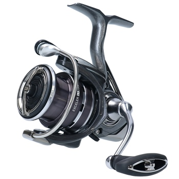 Daiwa 20 Exceler Spinning Reel  - Click to view a larger image