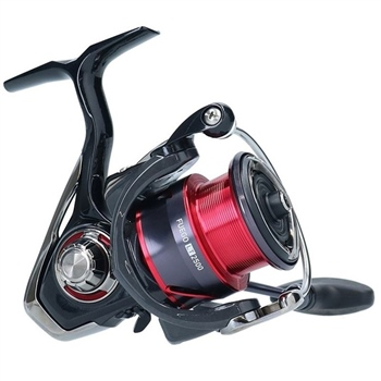 Daiwa 20 Fuego Spinning Reel  - Click to view a larger image