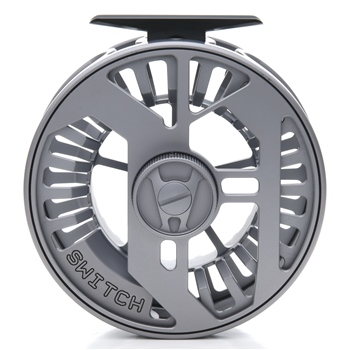Vision XLV Switch Fly Reel