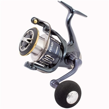 Shimano Twin Power XD Reel  - Click to view a larger image