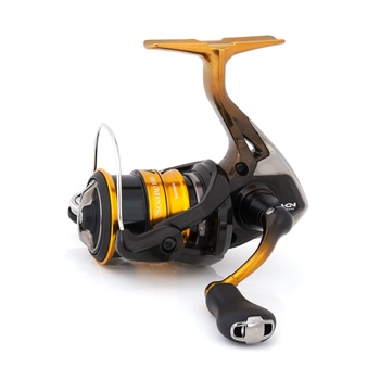 Shimano Soare BB Reel  - Click to view a larger image