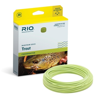 RIO Mainstream Trout Fly Line
