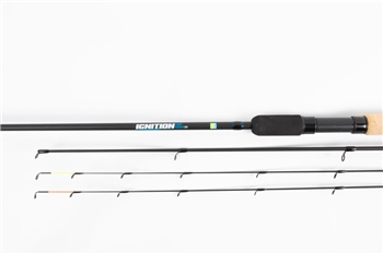 Preston Innovations Ignition Carp Feeder Rod  - Click to view a larger image
