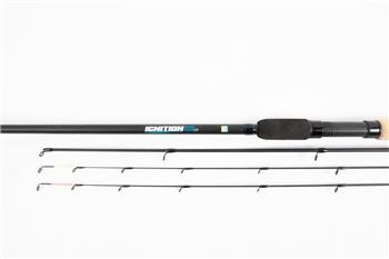 Preston Innovations Ignition Method Feeder Rod  - Click to view a larger image