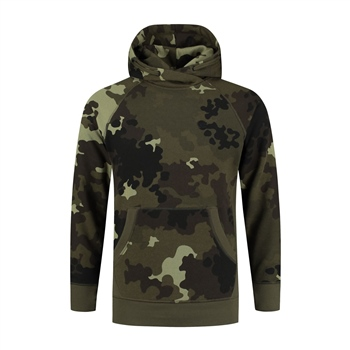 Korda Kore TK Hoodie Light Kamo  - Click to view a larger image