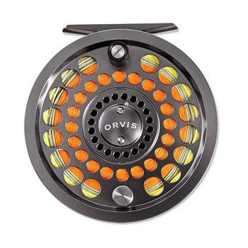 Orvis Battenkill Disc Fly Reel  - Click to view a larger image