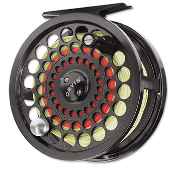 Orvis Battenkill Fly Reel  - Click to view a larger image