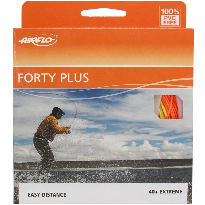 Airflo Super Dry 40+ Extreme Floating Fly Line Line Line a16a6f