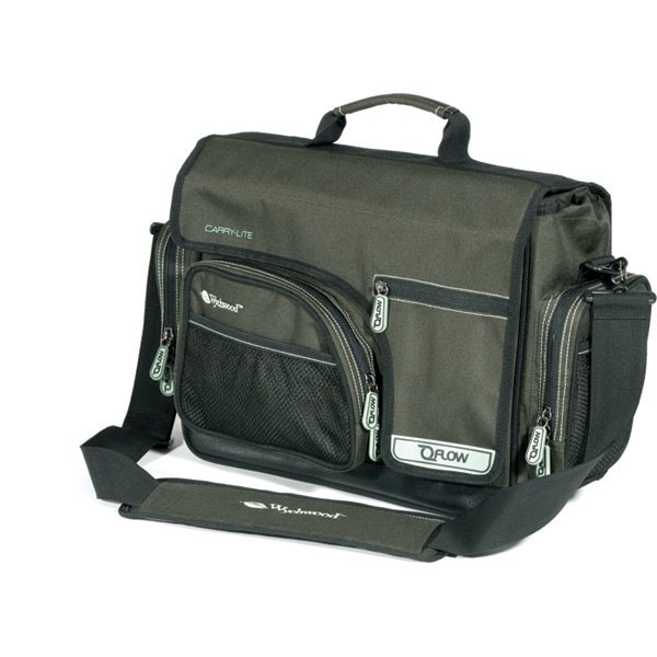 Wychwood Carry-Lite Tackle Bag 1