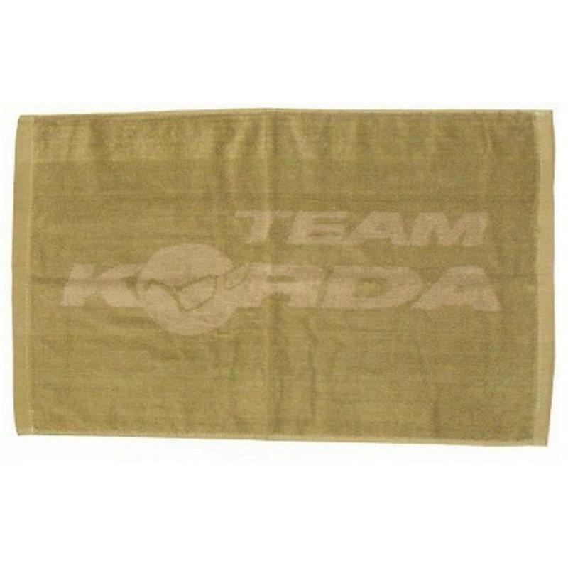 NEW Carp Coarse Match Fishing Korda Team Hand Towel