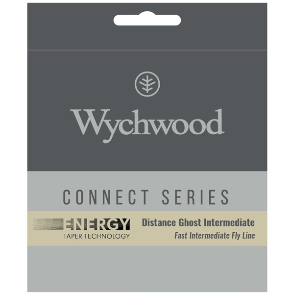 Wychwood ET Connect Series Ghost Intermediate Fly Line 1
