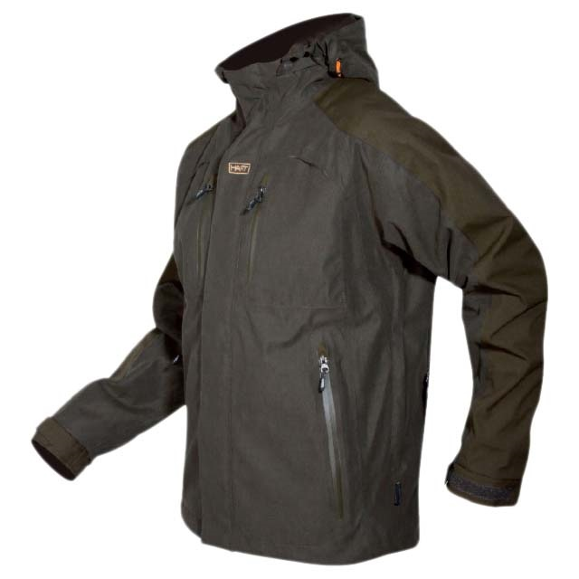 632552e16e8fa Details about Hart Hunting Galtur-J Waterproof Jacket All Sizes Outdoor Hunting  Clothing Gear