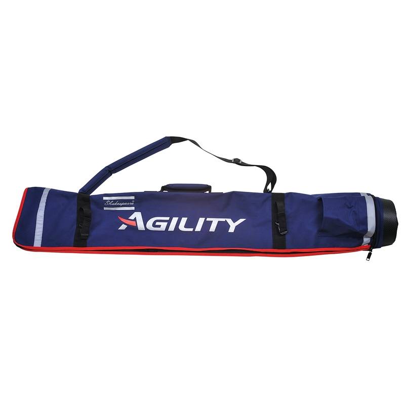 Blue by Shakespeare Shakespeare Agility Sea Rod Quiver Holdall