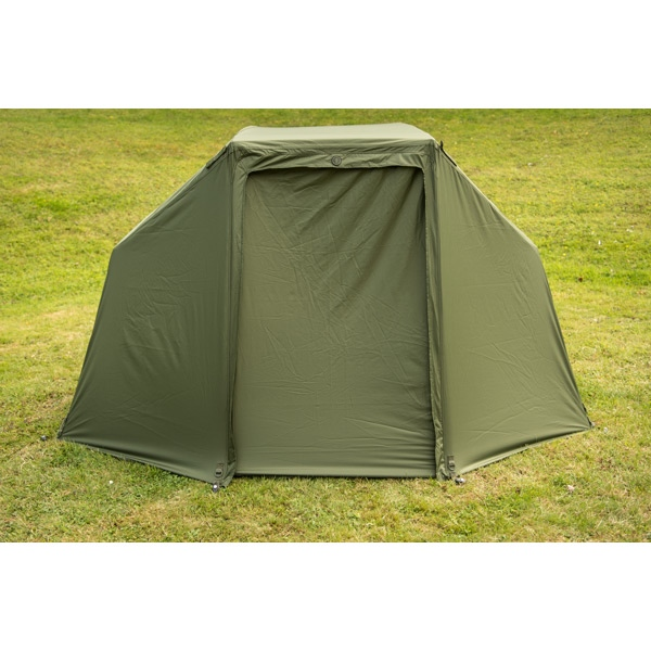 "Wychwood 60"" MHR Brolly Front 1"