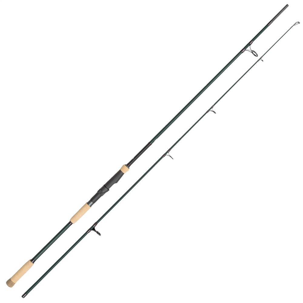 Abu Garcia Beast X Pike Deadbait Rod 1