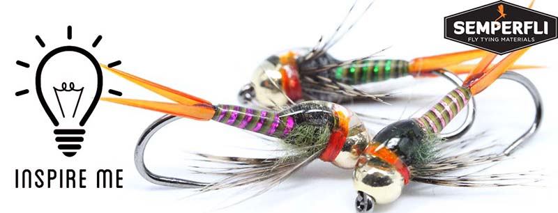 Semperfli Fly Tying Materials Our Story