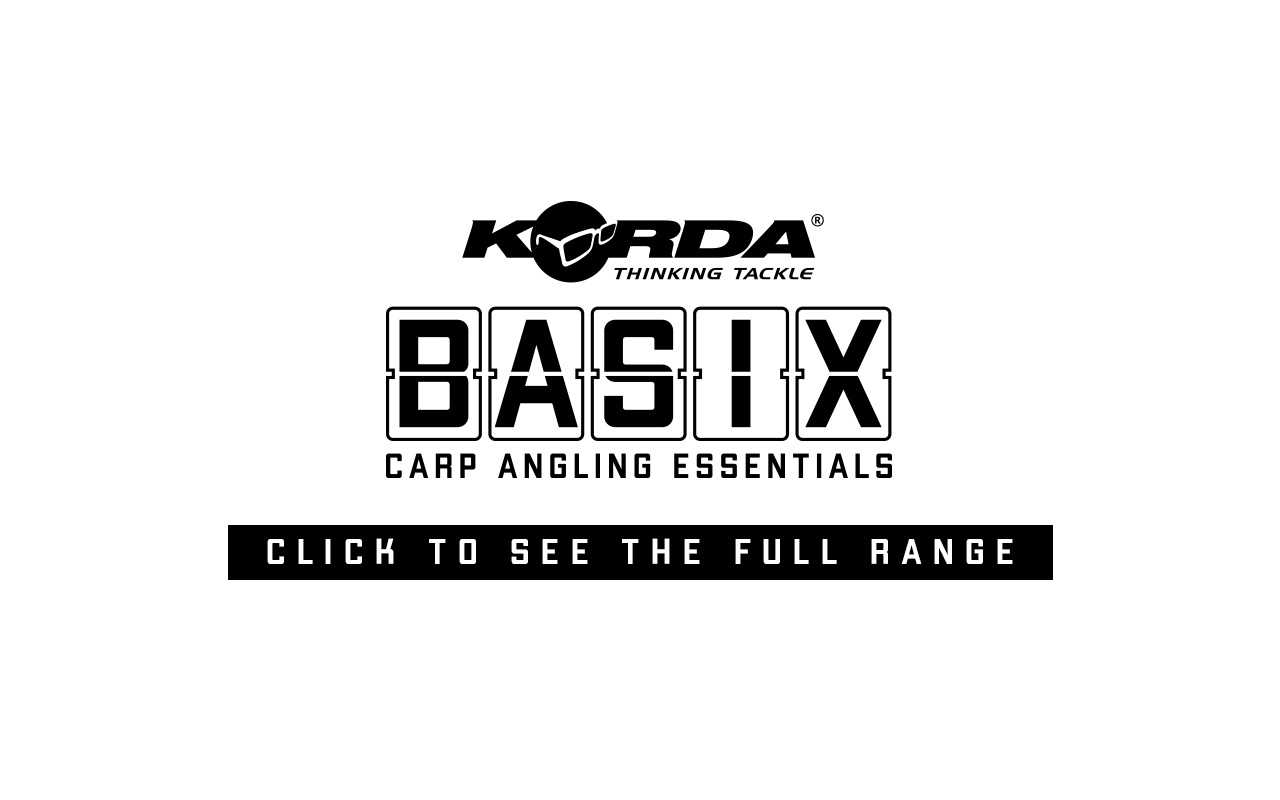 New Korda Basix Range